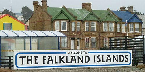 99.8% Falkland Islander reaffirm British sovereignty