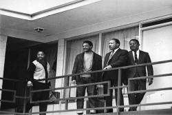 The U.S. Civil Rights Movement