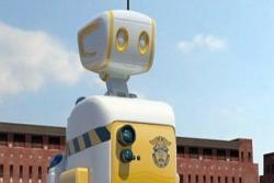 South Korea to add Robo-wardens to prison force