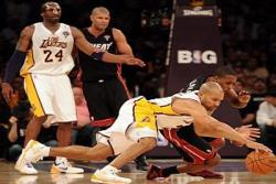 "Lakers to Miami Heat: Revenge is the ""Sweetest joy"" next to gettin' punched"