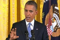 It really is arithmetic, not calculus: Obama