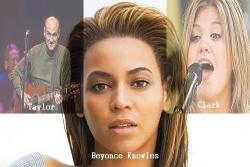 Beyonce to perform at Obama's inauguration