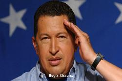 Chavez's inauguration delay legal