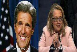 Failure of a two state solution disastrous; Kerry