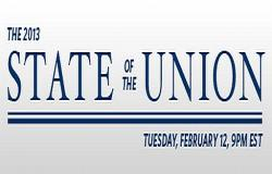 Excerpts from the State of the Union Address