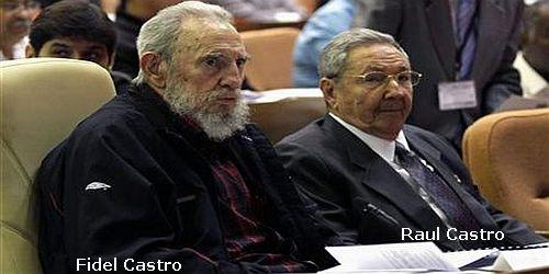 This will be my last term: Raul Castro